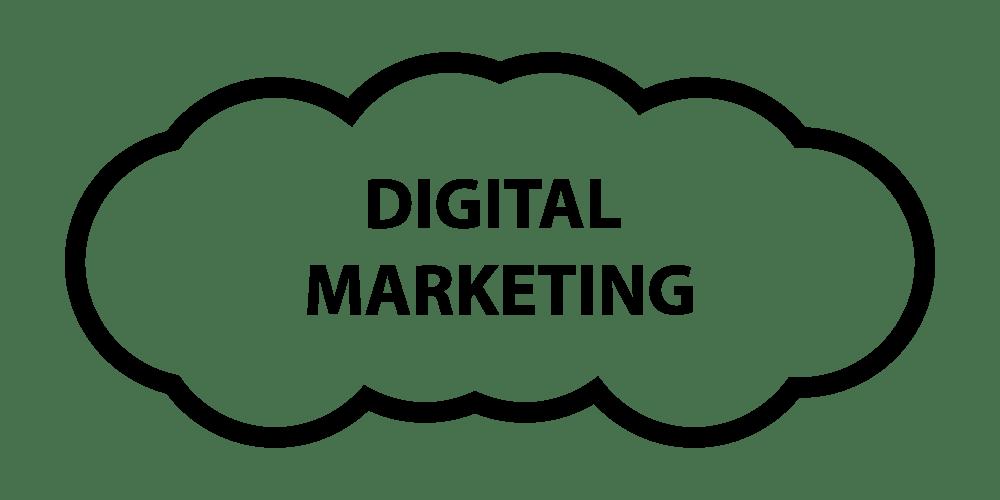 Apua digitaaliseen markkinointiin suunnittelusta toteutukseen. Hakukoneoptimointia, hakukonemarkkinointia, sisältömarkkinointia ja nettisivut yritykselle!